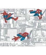 Papiers peints  Revetement mural Papier Collection Disney marvel star wars PAPIER PEINT ULTIM SPIDERMAN FD GRS  DY0256